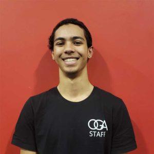 OGA Staff